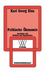 Politische Ökonomie