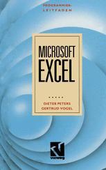 Programmierleitfaden Microsoft EXCEL