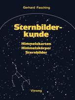 Sternbilderkunde