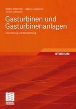 Gasturbinen und Gasturbinenanlagen
