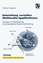 Entwicklung verteilter Multimedia-Applikationen