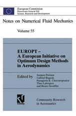 EUROPT — A European Initiative on Optimum Design Methods in Aerodynamics