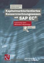 Kapitalmarktorientiertes Konzernrechnungswesen mit SAP EC®