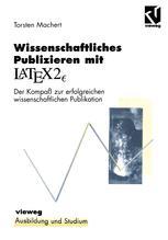 Wissenschaftliches Publizieren mit LATEX 2∈