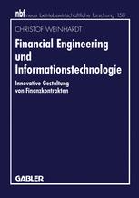 Financial Engineering und Informationstechnologie