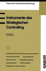 Instrumente des Strategischen Controlling