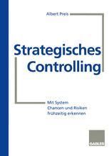 Strategisches Controlling