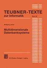 Multidimensionale Datenbanksysteme