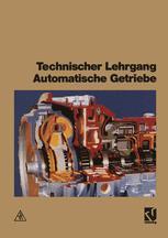 Technischer Lehrgang Automatikgetriebe