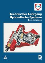Technischer Lehrgang: Hydraulische Systeme