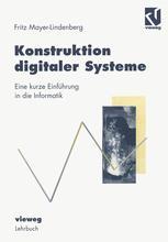Konstruktion digitaler Systeme
