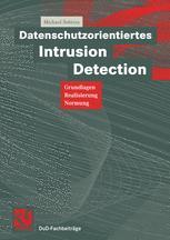 Datenschutzorientiertes Intrusion Detection