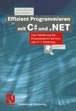 Effizient Programmieren mit C# und .NET