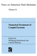 Numerical Treatment of Coupled Systems