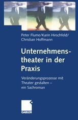 Unternehmenstheater in der Praxis