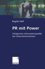 PR mit Power