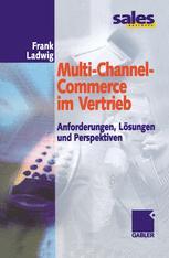 Multi-Channel-Commerce im Vertrieb