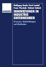 Innovationen in Industrieunternehmen