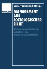 Management aus soziologischer Sicht