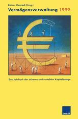Vermögensverwaltung 1999