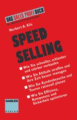 Speed Selling