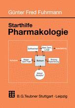 Starthilfe Pharmakologie