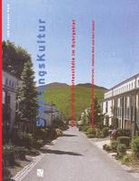 IBA Emscher Park SiedlungsKultur