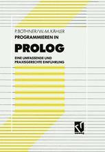 Programmieren in PROLOG