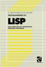 Programmieren in LISP