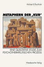 Metaphern der 'Kur'