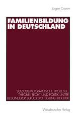 Familienbildung in Deutschland