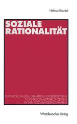 Soziale Rationalität