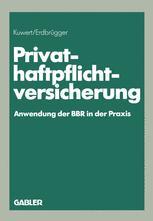 Privat-Haftpflichtversicherung