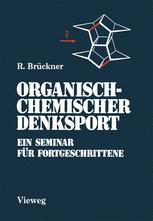 Organisch-Chemischer Denksport