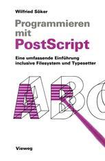 Programmieren mit PostScript