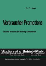 Verbraucher-Promotions