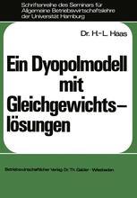 Ein Dyopolmodell mit Gleichgewichtslösungen