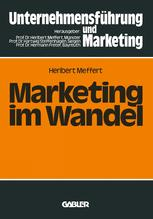Marketing im Wandel