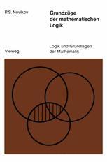 Grundzüge der mathematischen Logik