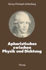 Aphoristisches zwischen Physik und Dichtung