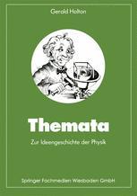 Themata zur Ideengeschichte der Physik