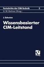 Wissensbasierter CIM-Leitstand