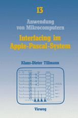 Interfacing im Apple-Pascal-System