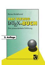 Das Vieweg LATEX-Buch