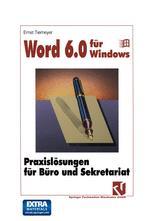Word 6.0 für Windows