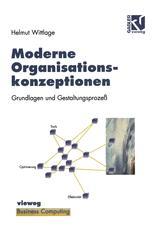 Moderne Organisationskonzeptionen