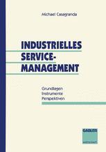 Industrielles Service-Management