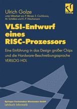 VLSI-Entwurf eines RISC-Prozessors