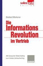 Die Informationsrevolution im Vertrieb