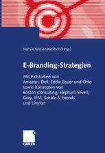 E-Branding-Strategien